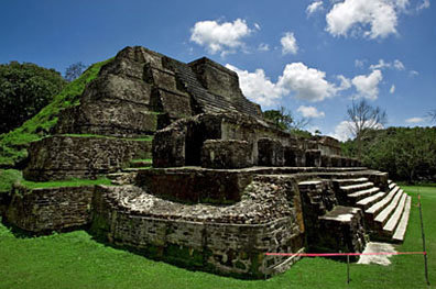 History of Belize
