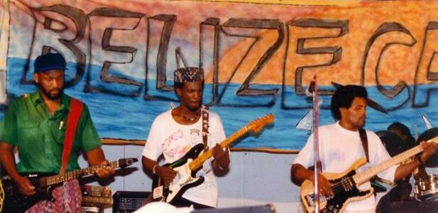 Belize Music