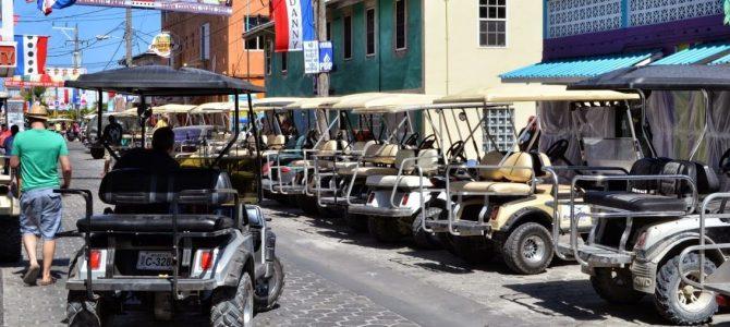 Belize Car Rentals